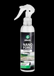 Nano Force, untuk membersihkan kaca dari kotoran dan lumpur yan menempel dan sulit dibersihkan