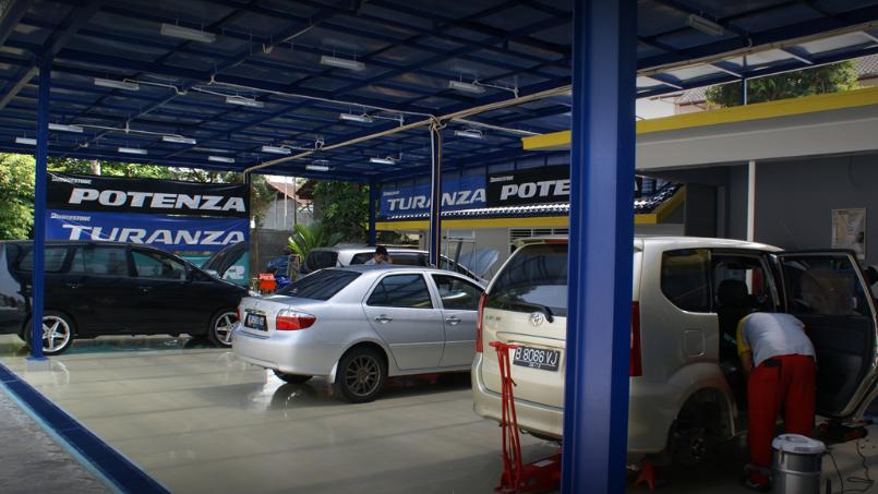 10 Daftar Bengkel Mobil Terbaik Dan Terpercaya Di Area Bogor