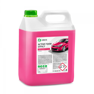 Active Foam Effect 6 L