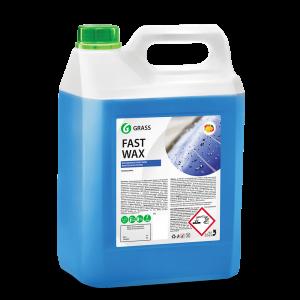 Fast Wax 6 L