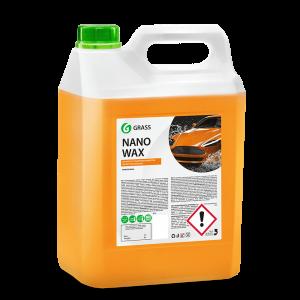 Nano Wax 6 L