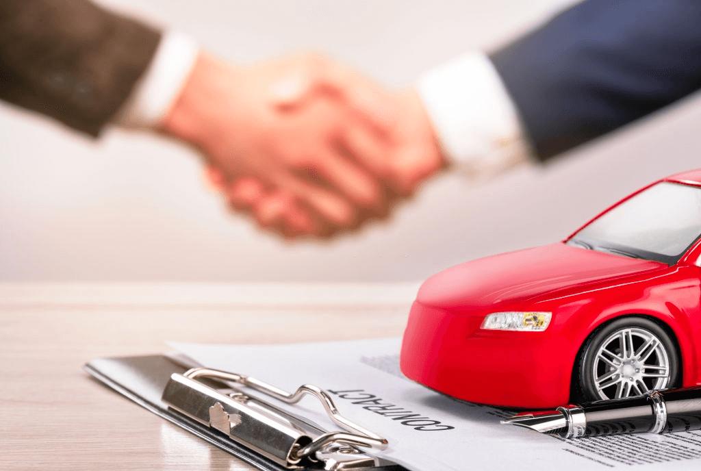 pembelian mobil dengan cara kredit