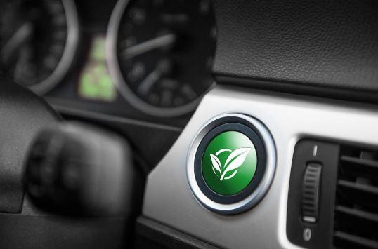 mobil low cost greeen car