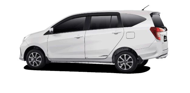 mobil sigra, lcgc termurah berkapasitas 7 penumpang