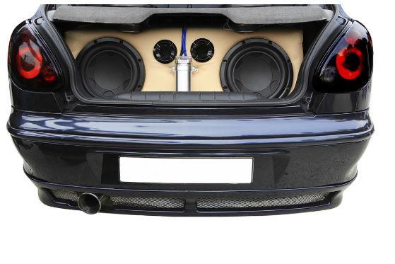 5 Paket Audio Mobil Ini Mampu Menghentak Jantung Mulai Harga 1 Juta